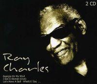 Cover Ray Charles - Ray Charles [2008]